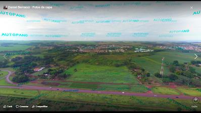 Daniel Som e Filmagens de Drone Profissional em Pradópolis