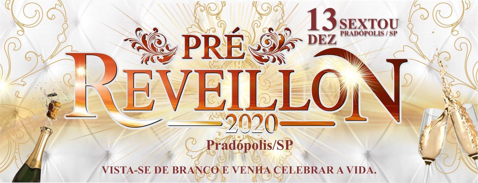 Pre Reveillon Pradopolis